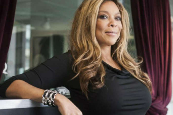 Wendy Williams Addresses 'Tough Year' After Receiving Star On Hollywood Walk of Fame
