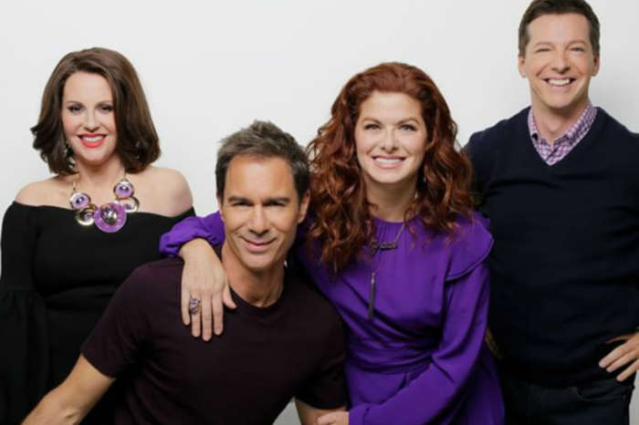 Will & Grace On-Set Feud Leads To Megan Mullally Missing Two Episodes In The Final Season