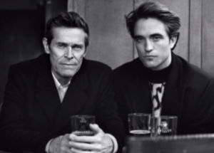 Robert Pattinson And Willem Dafoe Land Esquire UK Magazine Cover As The Lighthouse Actors Are Submitted For Oscars