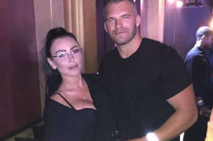 JWoww And Zack Carpinello Take A Florida Vacation Are They Back Together?