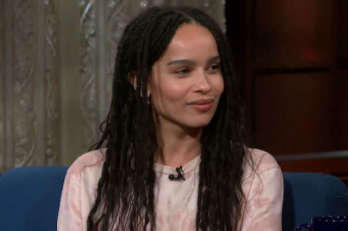 Zoe Kravitz To Play Catwoman Opposite Robert Pattinson's Bruce Wayne In The Batman