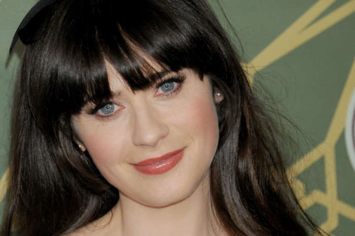 Zooey Deschanel's Husband Jacob Pechenik Officially Files For Divorce