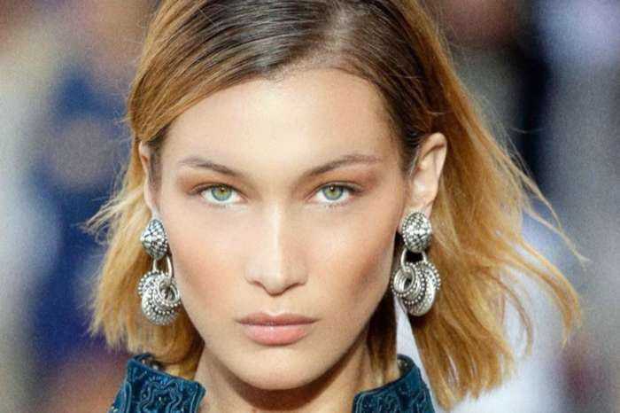 Bella Hadid Covers Vogue Netherlands On Her Birthday — Model Turns 23-Years-Old Today