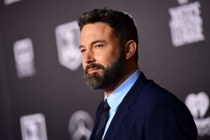 Ben Affleck Is Reportedly Still Working On His Sobriety After Video Of Him Looking Drunk Surfaces - It's A 'Day By Day' Process!