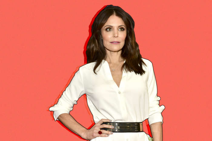 Bethenny Frankel Finally Explains Why She Decided To Leave RHONY!
