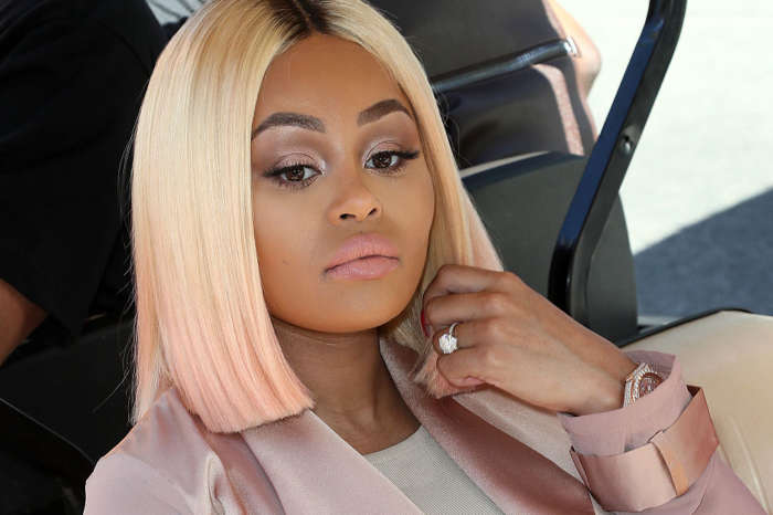 Blac Chyna Shows Off Her Amazing Skin - Her Makeup Free Look Has Fans In Awe - See The Video