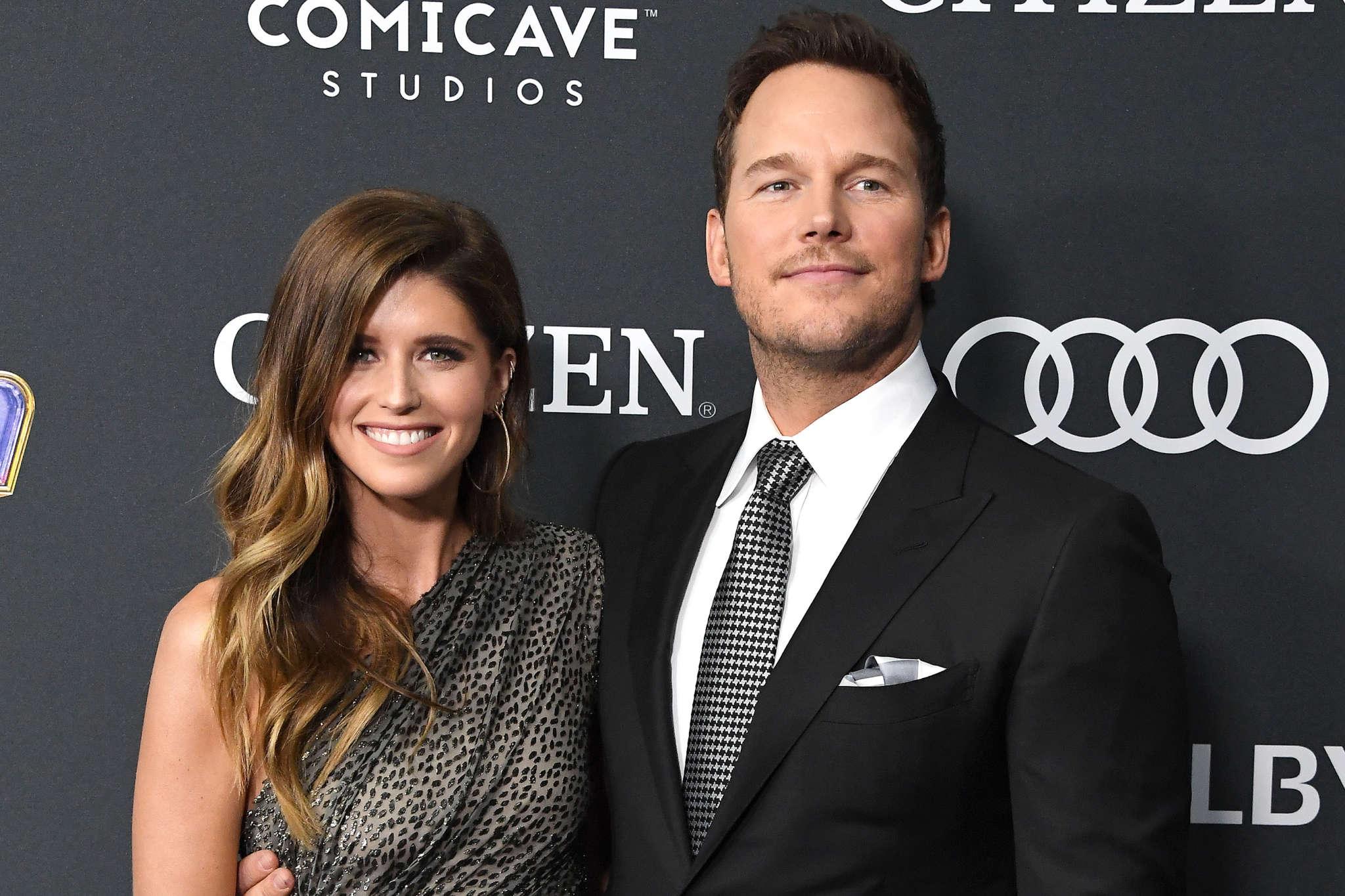 Chris Pratt Slammed For Being 'Sexist' After Making Fun Of Wife Katherine Schwarzenegger's Cooking