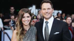 Chris Pratt Jokes About Wife Katherine Schwarzenegger's Poor Cooking In Sweet Post