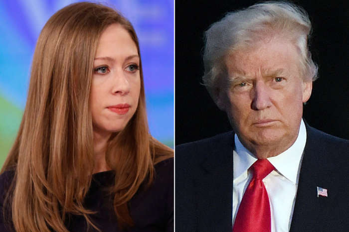 Chelsea Clinton Calls Donald Trump 'The Greatest Scam In American History' And More!