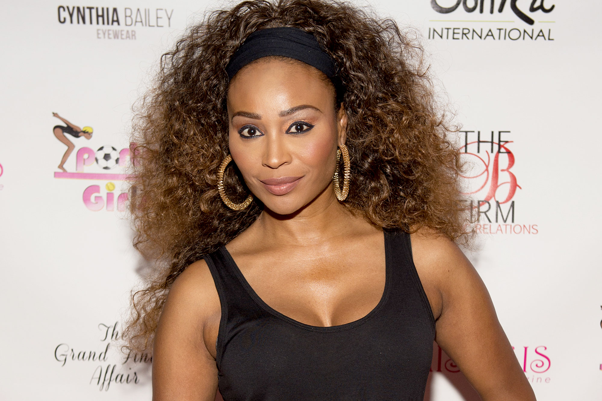 Cynthia Bailey's Fans Cannot Wait To See Their Favorite Star On RHOA This Sunday