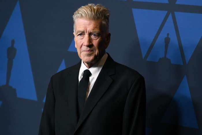 David Lynch Receives Honorary Oscar With Fitting Surreal Speech — Presenters Were Blue Velvet's Isabella Rossellini, Laura Dern, And Kyle MacLachlan