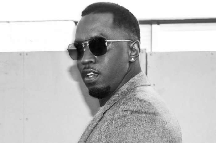 Diddy Shares His Phone Number On Social Media In Bid To Connect With Fans — Leave Him A Message Or Send Him A Text