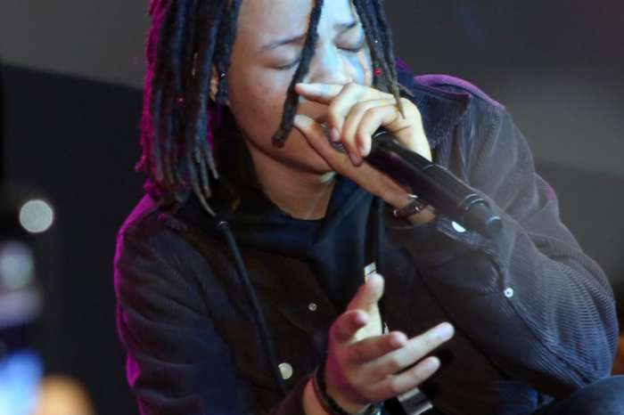 Domani Harris Is Following T.I.'s Footsteps And Manages To Impress Fans Once More