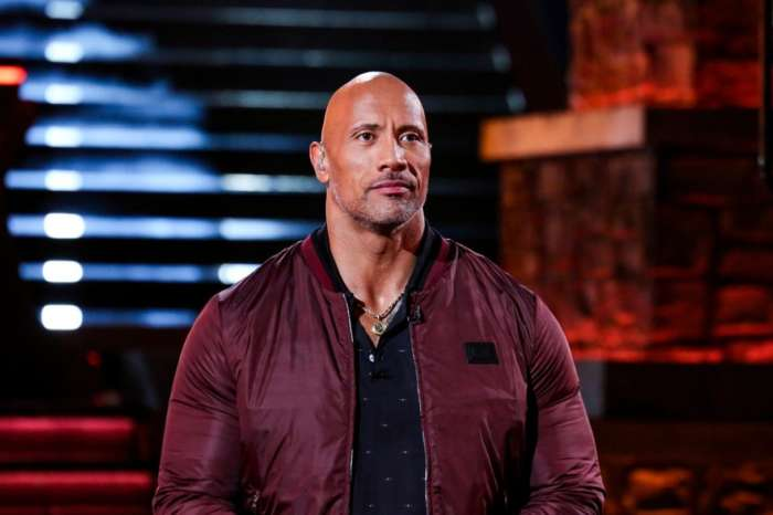 The Rock Sends Sweet Birthday Video To 100-Year-Old Fan!