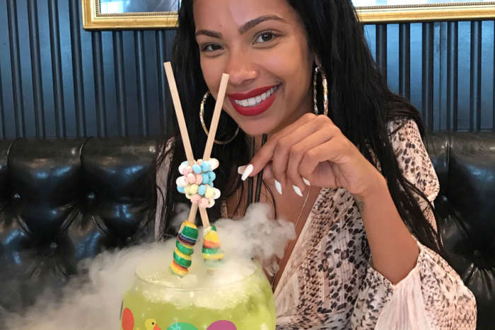 Erica Mena Shares A Scene From A New Comedy She's Featured In - See The Video That Has Fans Praising Her