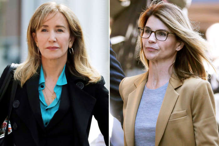Lori Loughlin Is Likely To Get A Much Harsher Prison Sentence Than Felicity Huffman - Here's Why!