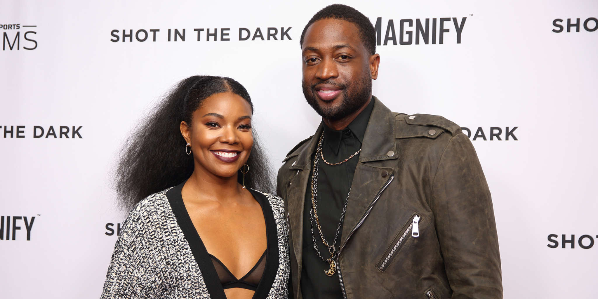 Dwayne Wade Triggers A Debate Among Fans After Showing Support For 'His Girls'