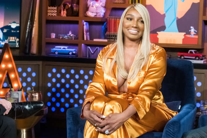 NeNe Leakes' Fans Love Seeing Her Excited And Handling Her Business