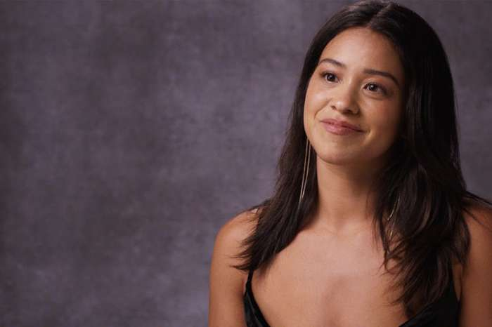 Gina Rodriguez Says She's 'Really Sorry' After Using The N-Word In An Instagram Story Video But Fans Are Not Over It