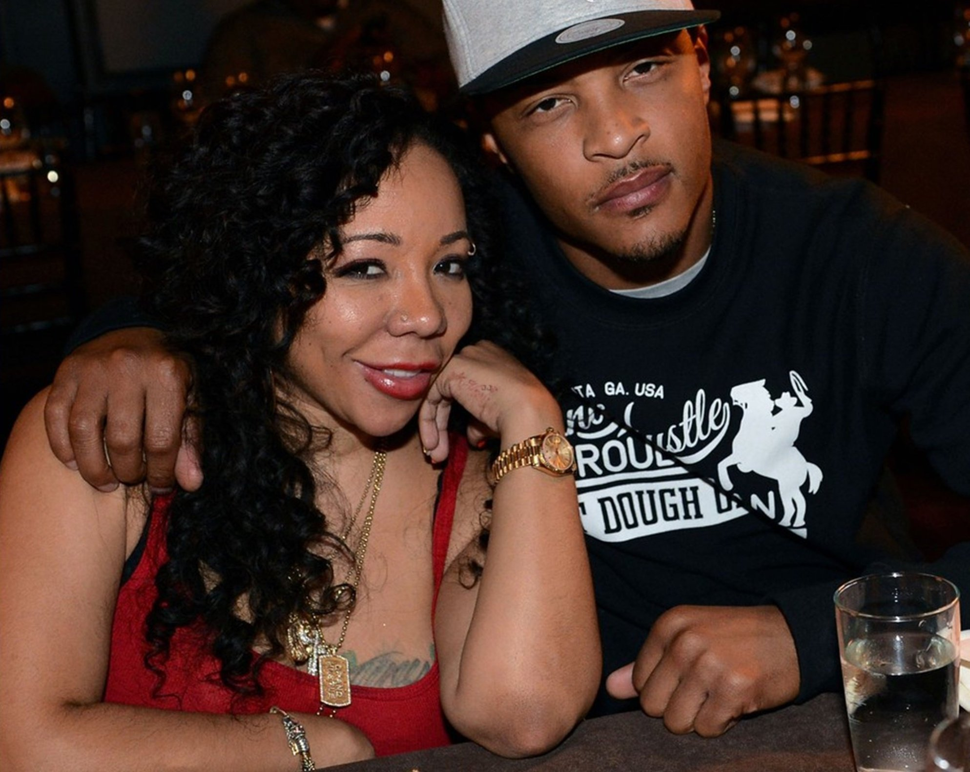 Tiny Harris Was Invited On T.I.'s ExpediTIously Podcast – See The Video