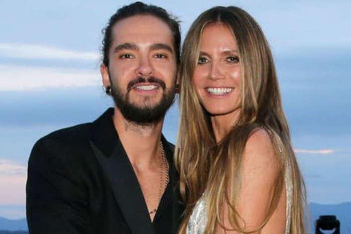 Heidi Klum Gushes Over New Husband Tom Kaulitz