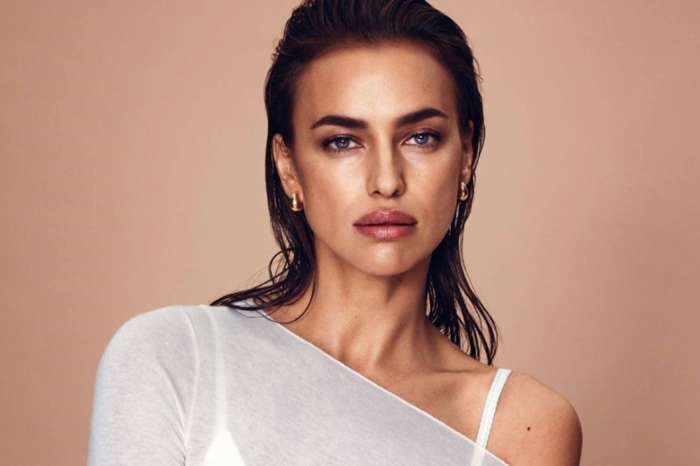 Irina Shayk Stuns In New Photos As She's Spotted Out In NYC With Daughter Lea Post Bradley Cooper Split