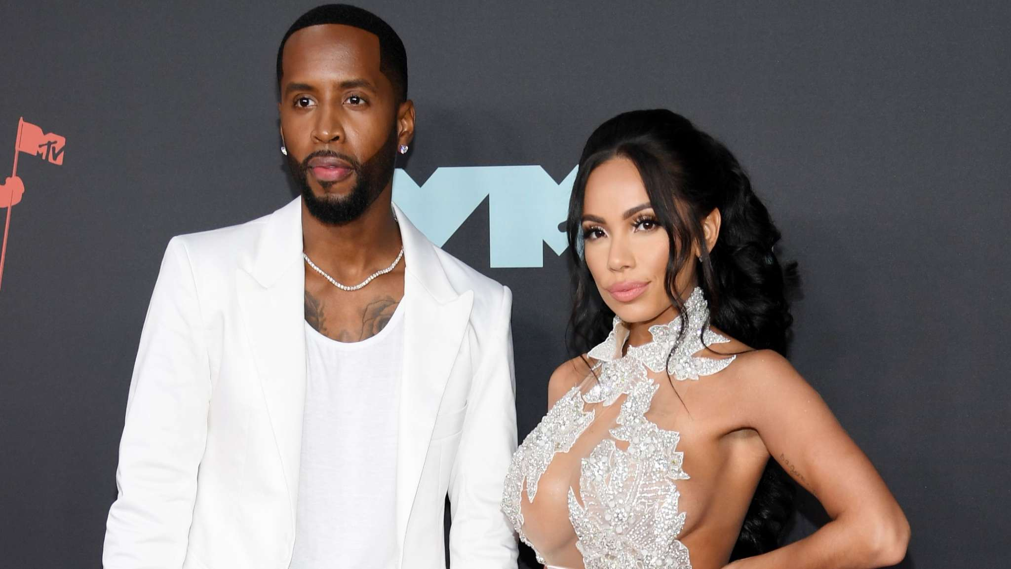 Erica Mena Is A Married Woman - See The Video In Which She Flaunts The Wedding Bands - Fans Are Sad Due To The Lack Of Pics From The Event