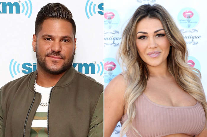 Ronnie Ortiz-Magro Gets Rid Of All The Jen Harley Photos On His Instagram Page After His Arrest