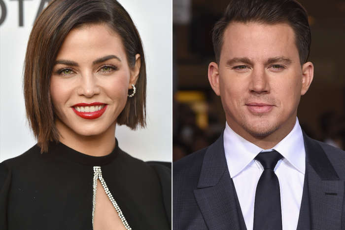 Jenna Dewan Finally Explains Why She Divorced Channing Tatum In New Book