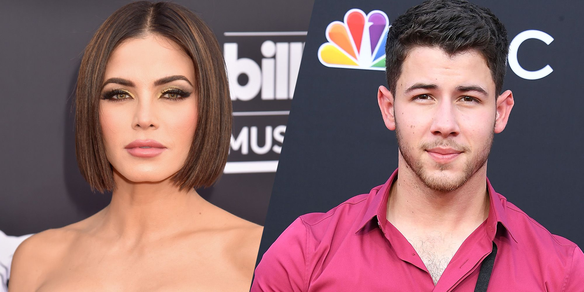 Nick Jonas Groped by Fan on Stage During Jonas Brothers Concert