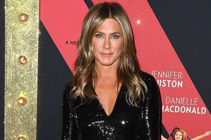 Jennifer Aniston Recalls Harvey Weinstein Attempted To 'Bully' Her Into Wearing A Marchesa Gown At A Premiere!