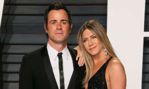 Justin Theroux Celebrates His Ex-Wife Jennifer Aniston Joining Instagram With Sweet Comment And By Following Her!