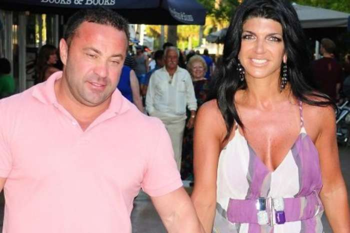 Teresa And Joe Giudice Not Planning To File For Divorce Even After She Admits To Hooking Up With Someone Else - Here's Why!