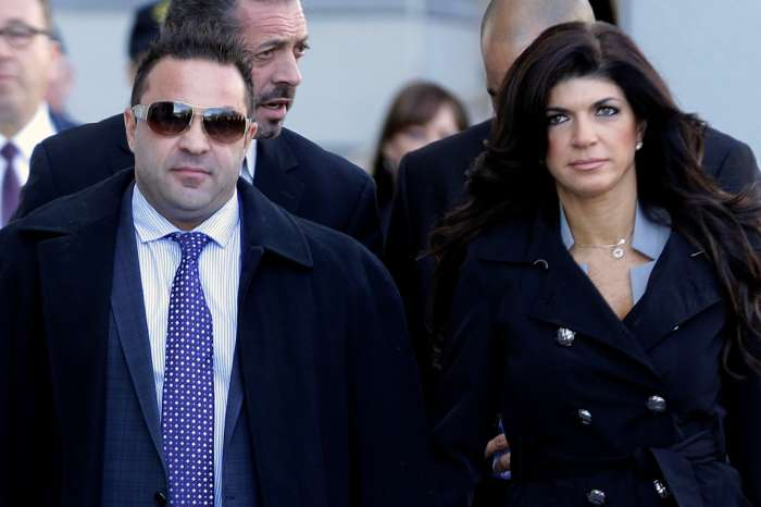 Joe Giudice Issues His First Public Statement Since His ICE Release - Here's What He Had To Say!