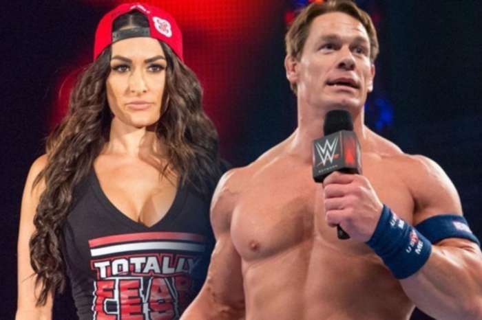 Nikki Bella Admits She's Hesitant To Get Engaged Once Again Because Of How Things Ended With John Cena