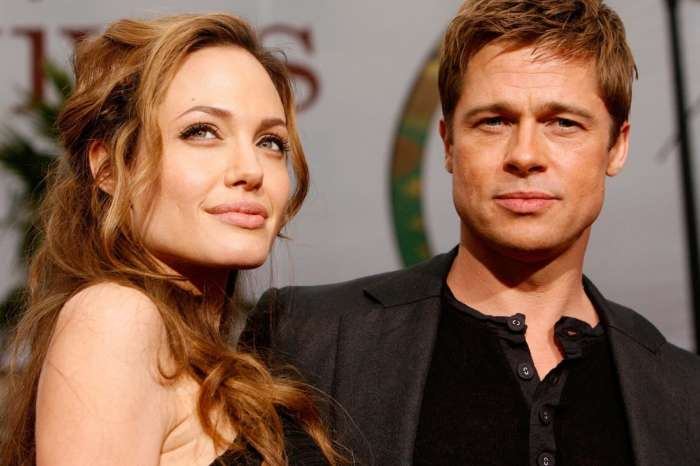 Angelina Jolie Says She Felt 'Deep Sadness' And Like She Was Losing Herself Amid Her Brad Pitt Divorce