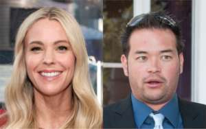 Jon Gosselin Wants The Kids In His Care, Hannah And Collin, To Live A 'Normal Childhood' Amid Drama With Their Mom Kate