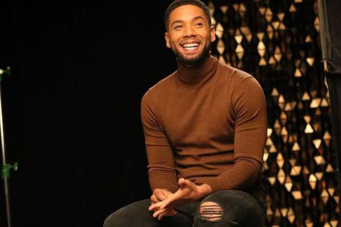 Jussie Smollett Maintains His Innocence — Says He 'Didn't Lie About A Thing' In New Instagram Post
