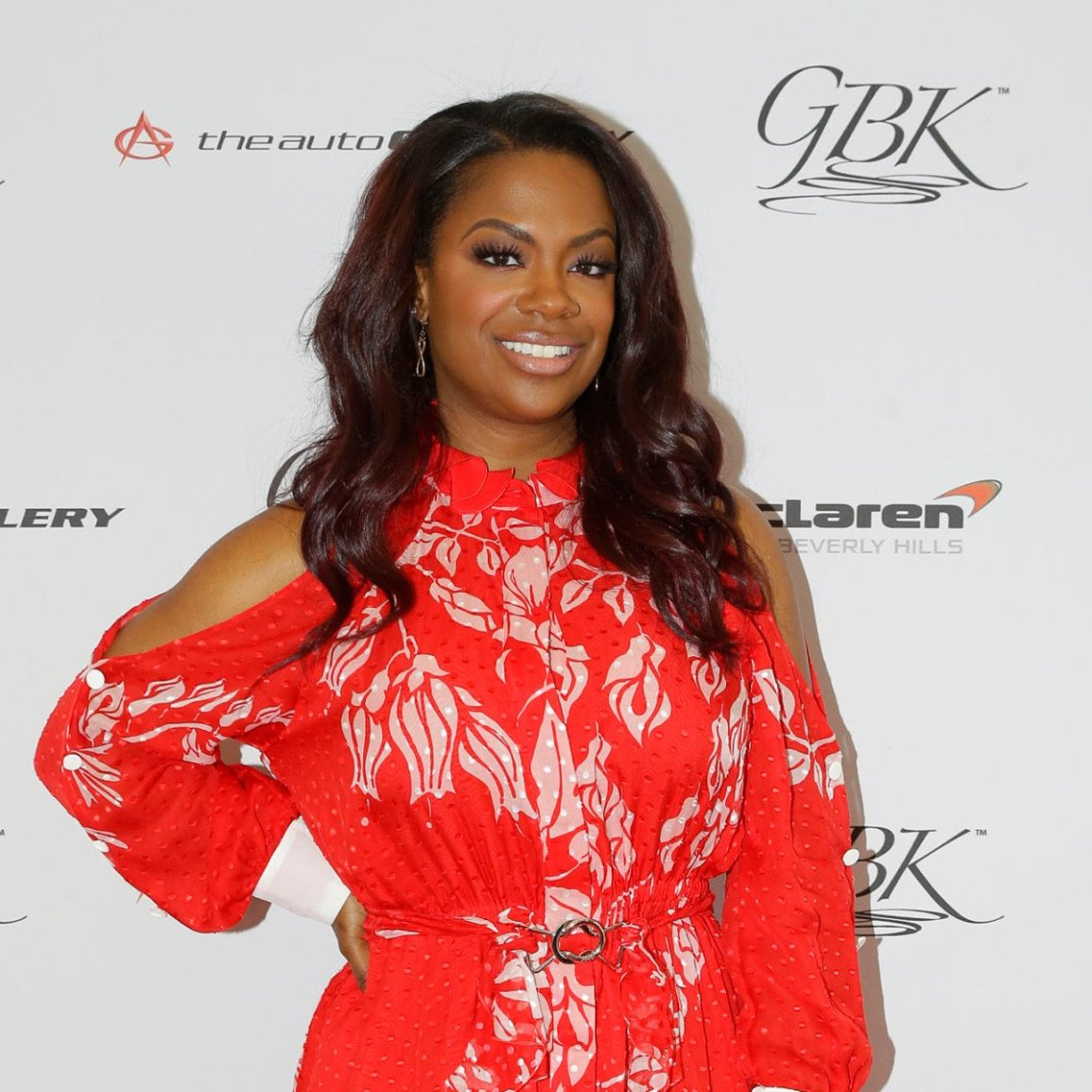 Kandi Burruss Is Excited To Go Back To Atlanta With Her Crew For The Dungeon Tour