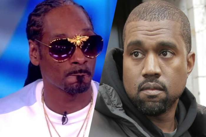 Snoop Dogg Slams Kanye West's New Yeezy Sliders For Kids - Says They Look Like 'Jail Slippers' And Many Agree!
