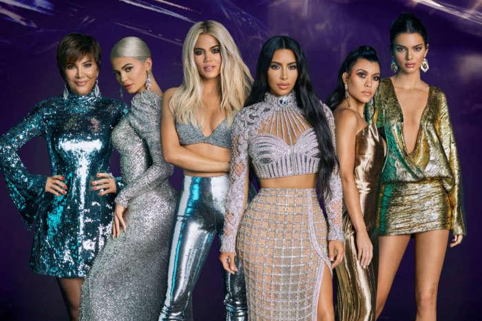 KUWK: The Kardashian-Jenners To Sell Worn Looks As Part Of Their 'Kardashian Kloset' - Details!