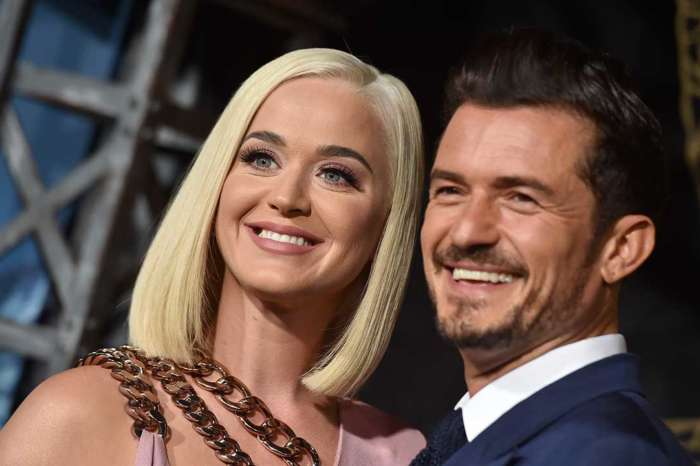 Katy Perry And Orlando Bloom's Wedding Will Be Small And Intimate As Opposed To The 'Flashy' One She Had With Russell Brand