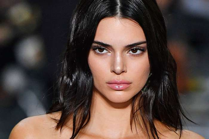 KUWK: Kendall Jenner Immediately Addresses The Romance Rumors After Bringing Hot Date To Justin And Hailey's Wedding!