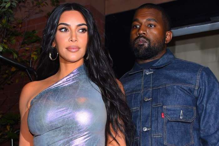 Kim Kardashian's Charitable Gift From Kanye West Will Help 1,200 Formerly Incarcerated People