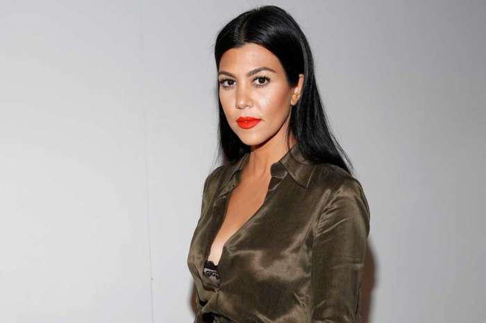 KUWK: Kourtney Kardashian Mom-Shamed For Taking Kids On Too Many Trips - She Has The Perfect Response!