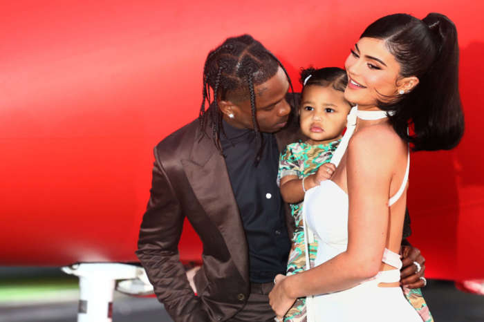 KUWK: Kylie Jenner And Travis Scott Took A Break From Their Relationship Because They Have Different Priorities, Source Says