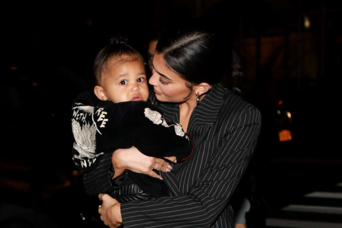 KUWK: Kylie Jenner Says She Can't Wait To Have More Kids And Reveals The Name She Nearly Gave Stormi!