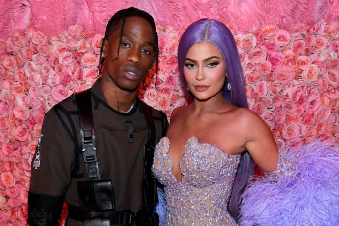 KUWK: Kylie Jenner And Travis Scott Might Reunite Soon - The Rapper Still Lives At Her Place!