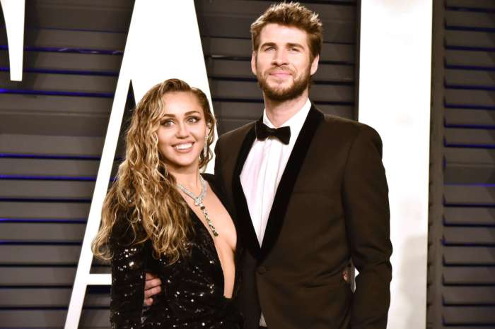 Liam Hemsworth Reportedly Still Loves Miley Cyrus - Source Explains Why He Filed For Divorce Anyway!