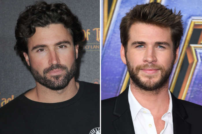 Brody Jenner Says He And Liam Hemsworth Are Basically Family Since Their Exes Kaitlynn Carter And Miley Cyrus Dated Each Other